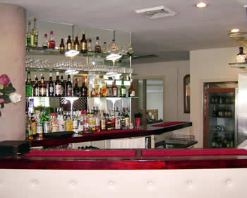 Licensed Bar at River Park Motor Inn - Casino