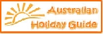 Australian Holiday Guide